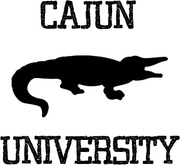 Shreveport - Are you Cajun and Proud?