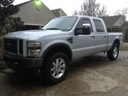 FORD F-250 Ford F-250 fx4