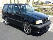 volvo 850 Volvo 850 R Wagon 4-Door