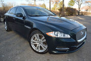 2011 Jaguar XJ L-EDITION(LONG WHEEL BASE)  Sedan 4-Door